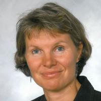Ulla Friman