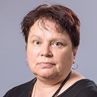 Tiina Nikkinen
