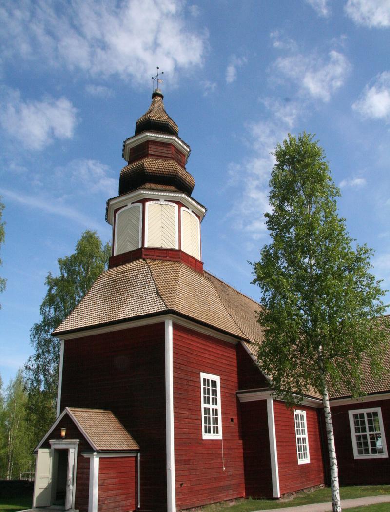 Kurun kirkko