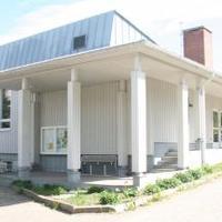 Kurun seurakuntatalo