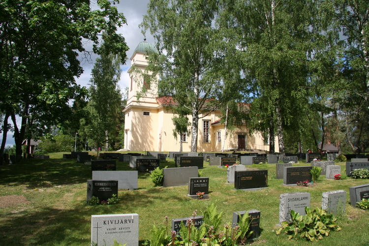 Viljakkalan hautausmaa