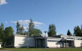 Viljakkalan seurakuntatalo